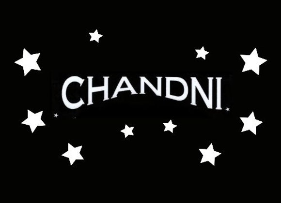 Chandni: Tandoori Mixto