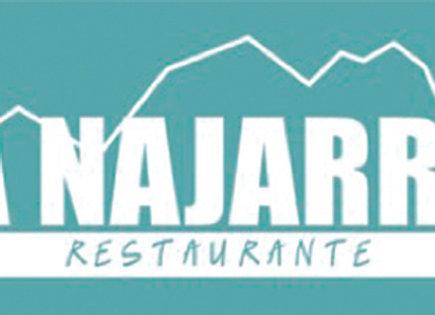 La Najarra: Brocheta de Pollo Macerado y Verdura al Tikka-Masala