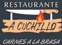 A Cuchillo: Arroz Negro Con Chipirones