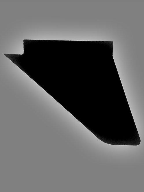 Matrix 2- Angled fin