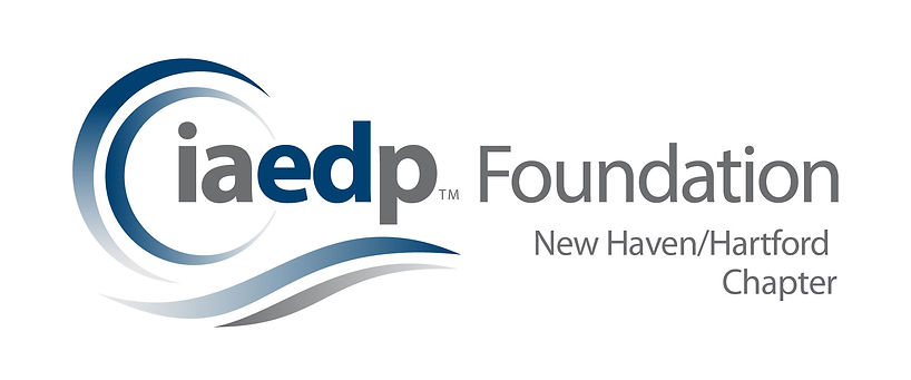 iaedp Chapter New Haven Hartford  Logo-0