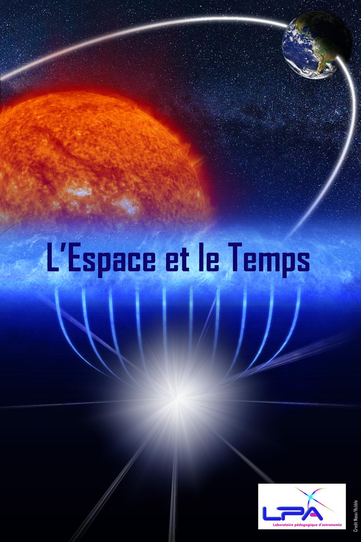 Conférence astronomie La Roche