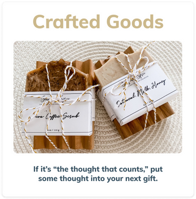 Crafted Goods