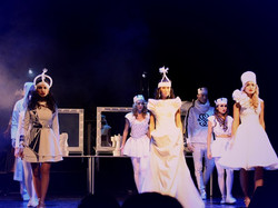 Chess Show number