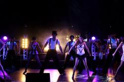 Dancing Stars Opening Number