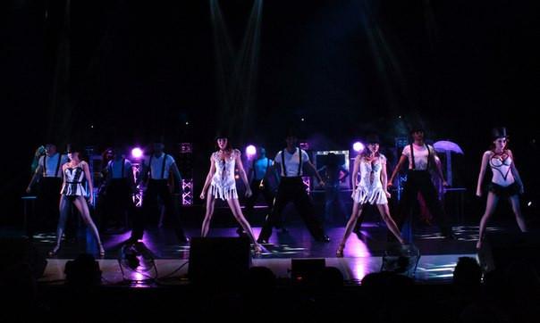 Dancing Stars Russia