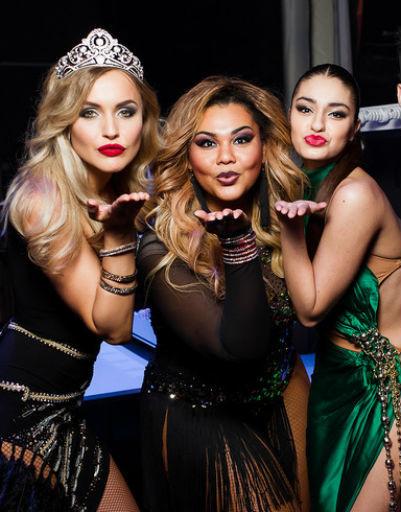 Dancing Stars Celebrities