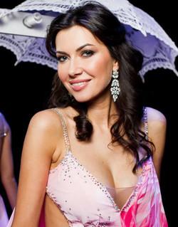 Masha Veber ,Russian Singer