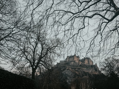 The Ultimate Guide to Edinburgh Castle