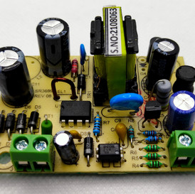 Adapters and RO Power supplies