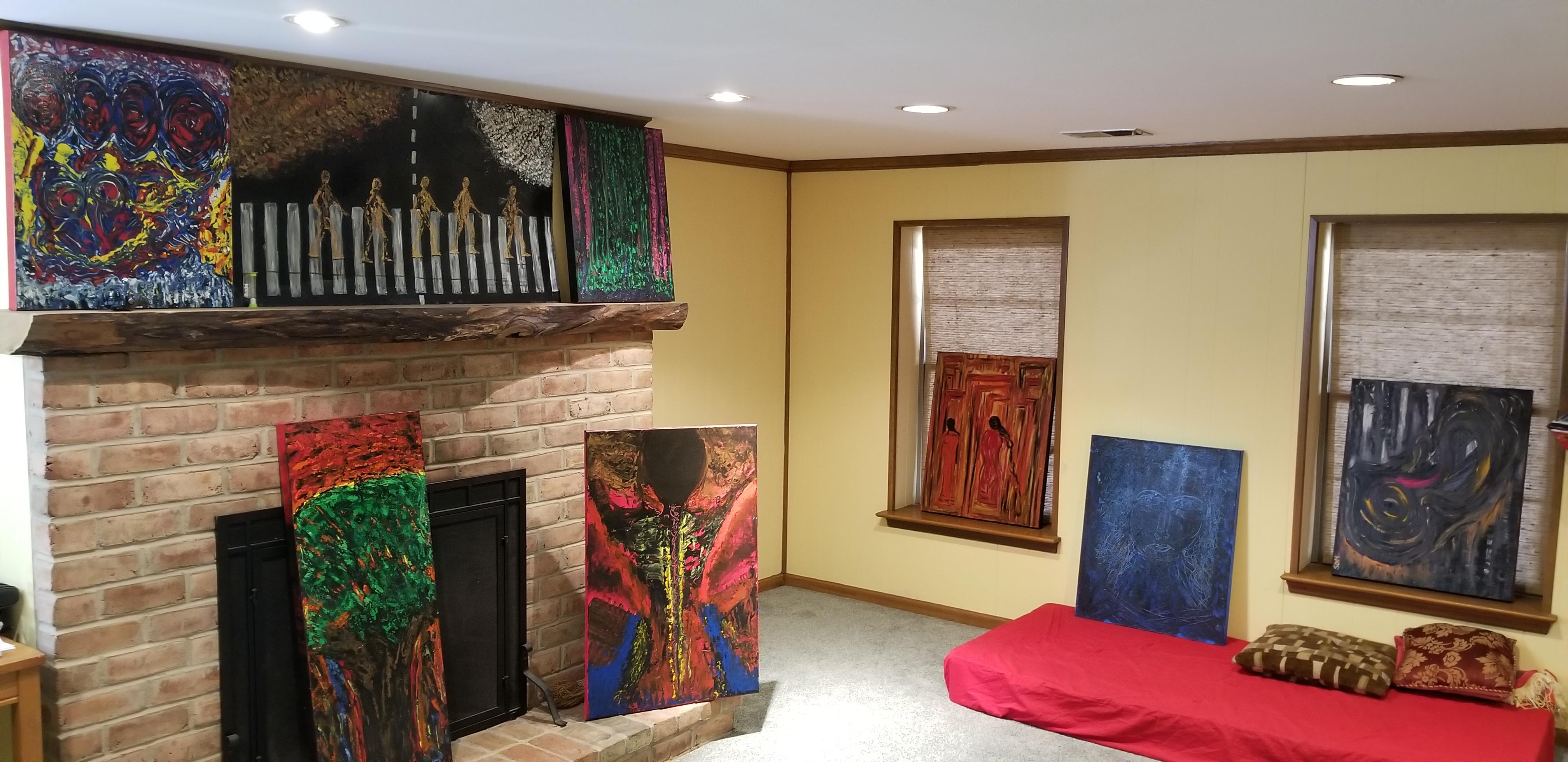 Som Maitra Studio