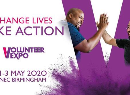 National Volunteer Expo