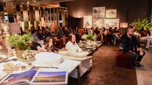 Pelo 3º ano consecutivo, Duas Eventos foi a organizadora oficial do Workshop Ckamura de Estilo e Bel
