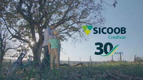 Sicoob Credivar 30 Anos