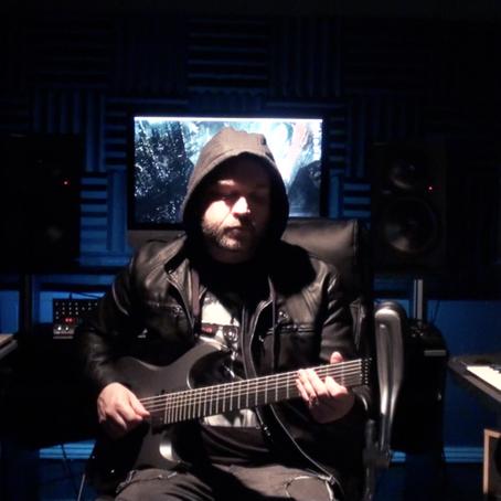Recording Begins On Electromancer: Corrupted