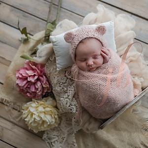 newborn Sofia Ludovica