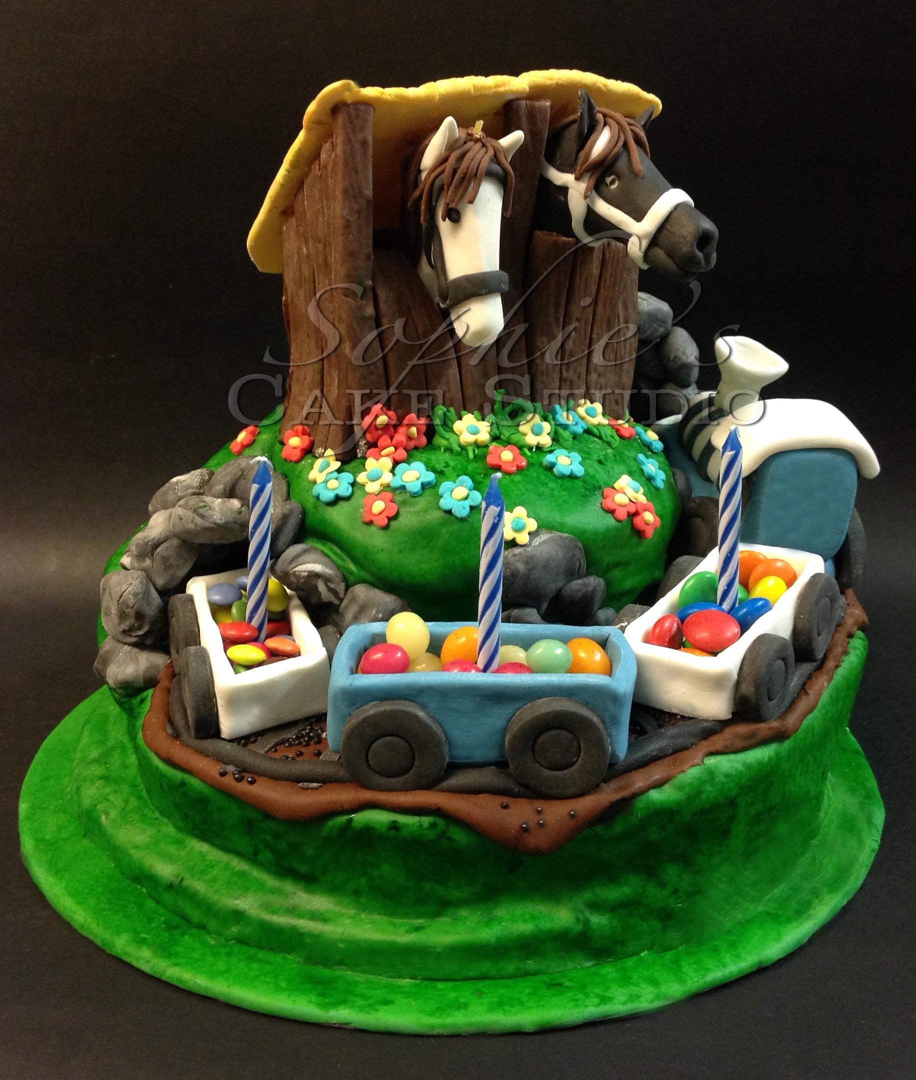 torta leonardo watermark