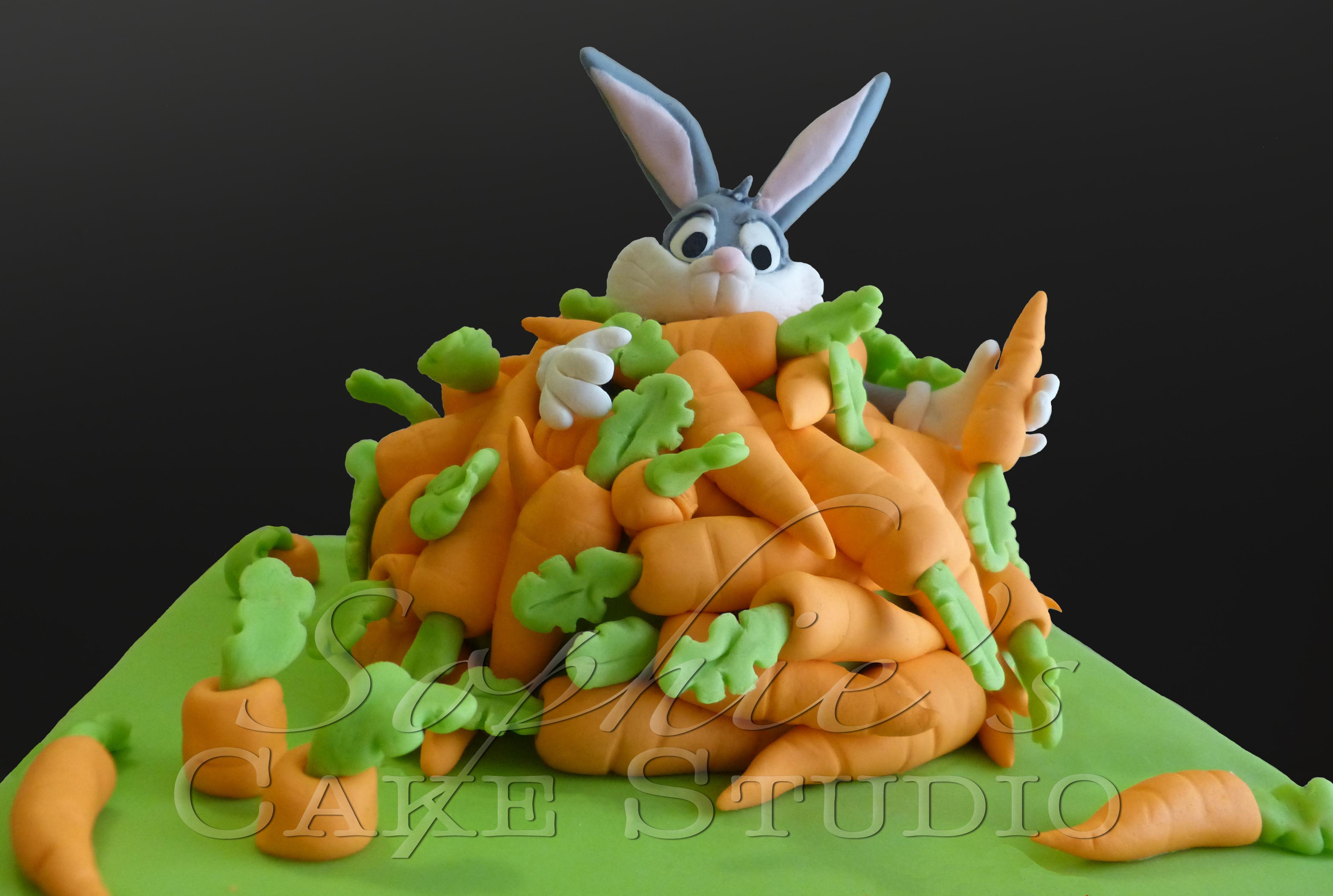 bugs bunny watermark