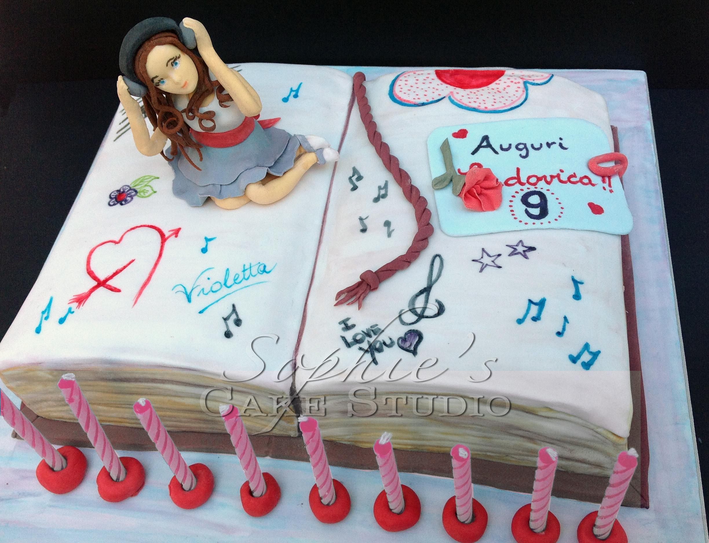 violetta cake watermark
