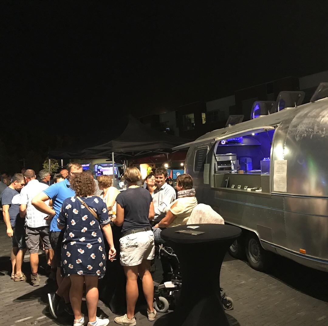 Sophielicious @ Waregem Koerse 2017