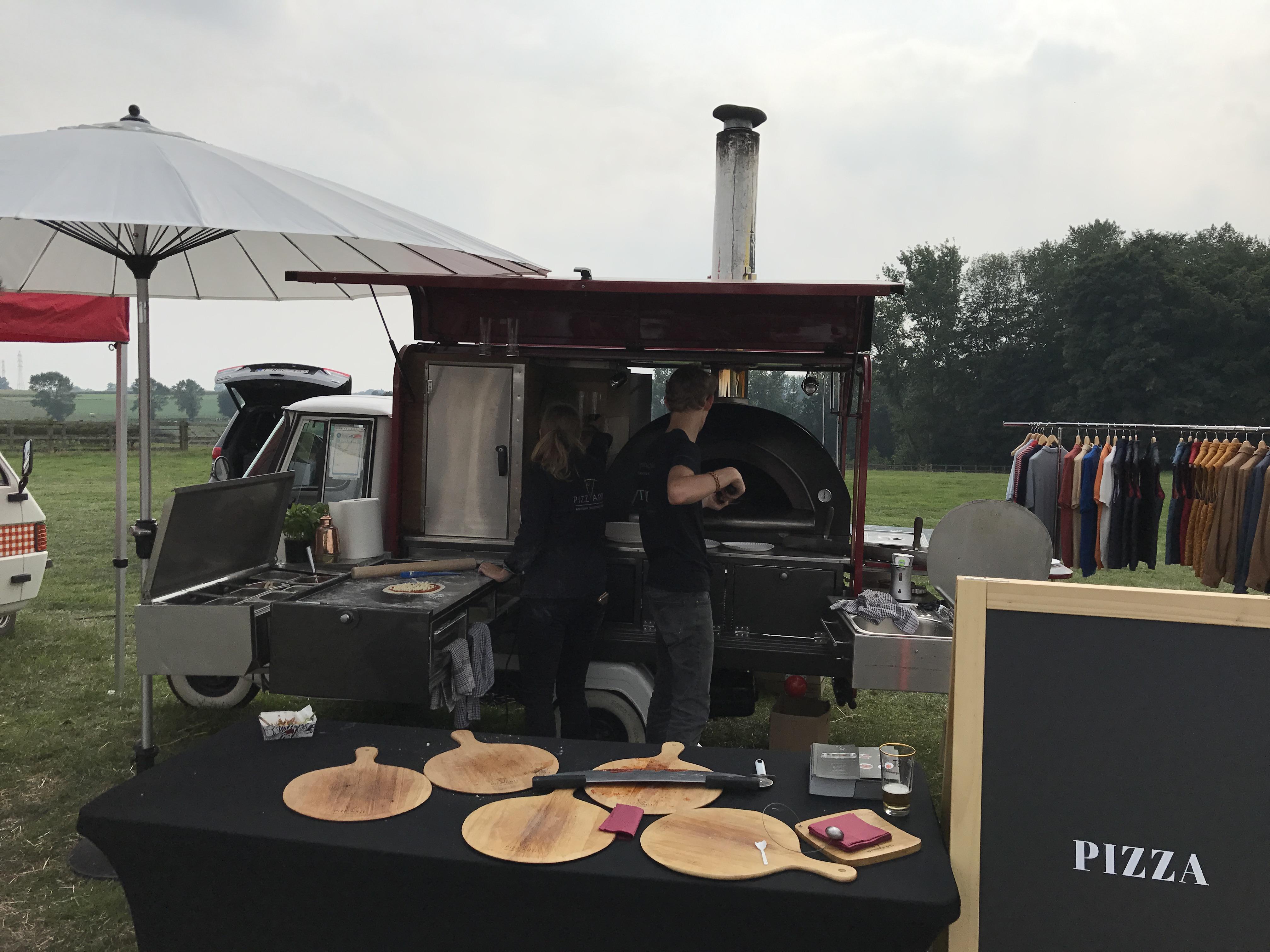 Rotary Waregem Classic Cars 2017