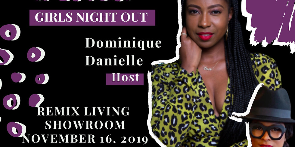 Becominig the Proverbs 31 Woman Girls Night Out