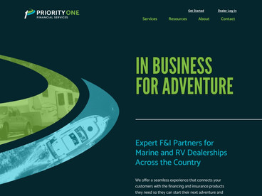 Priority One Launches New Look, Tech, Tools for Dealers