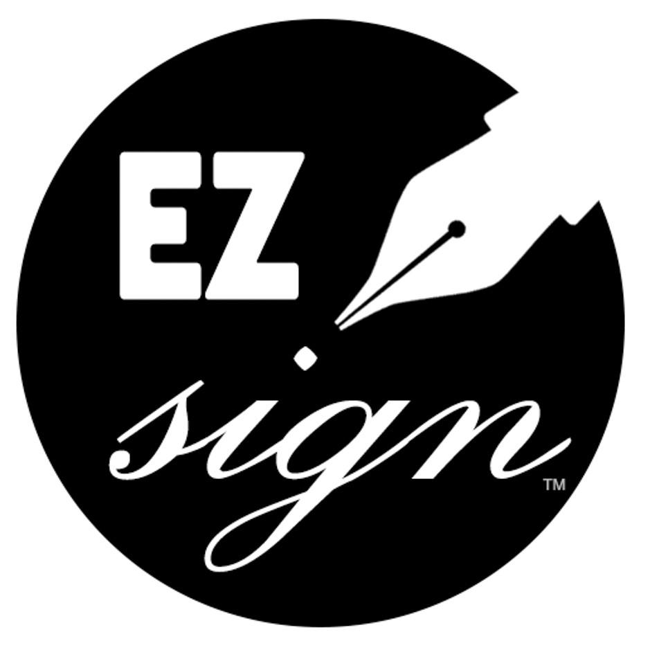 EZ-Sign Priority One logo