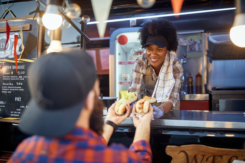 Food Truck Equipment Loan