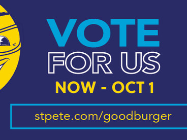 Cast Your Vote to Help Us Win!