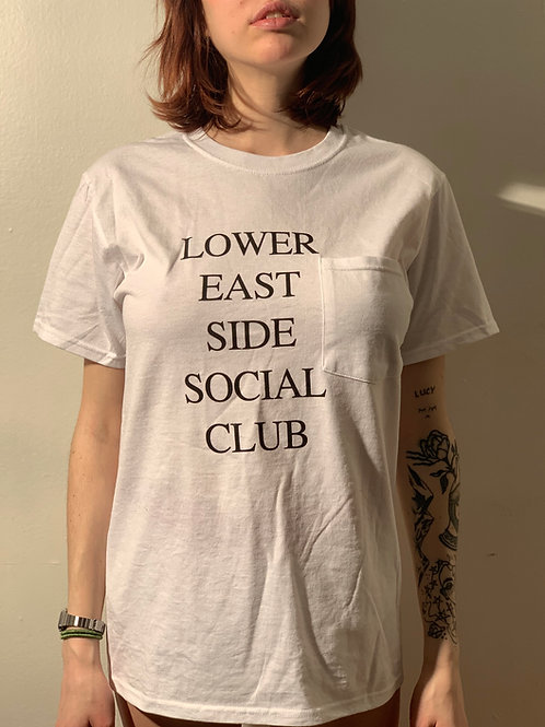 Lower East Side Social Club