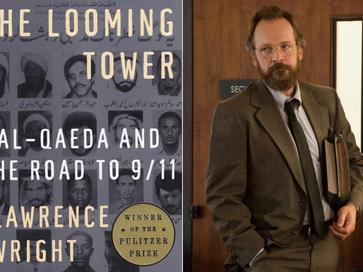The Looming Tower: Understanding the Events Preceding the 9/11 Attack