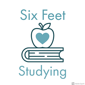 6 Ft Studying Logo.png