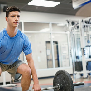 Does Resistance Training Stunt Growth in Teenagers?