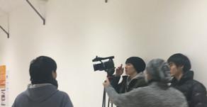 PR動画つくります!撮影スタジオとして利用も可!