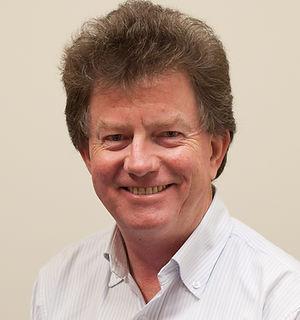 Dr Noel Cunningham