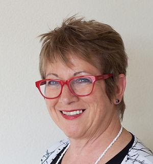 Dr Suki Allen