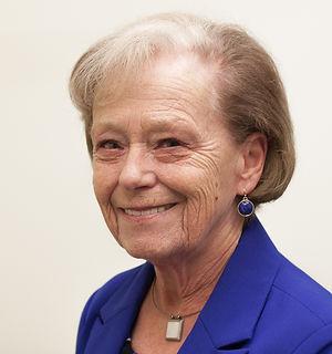 Dr Sally Carter