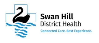 Swan Hill District Health