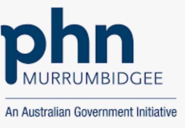 Murrumbidgee PHN