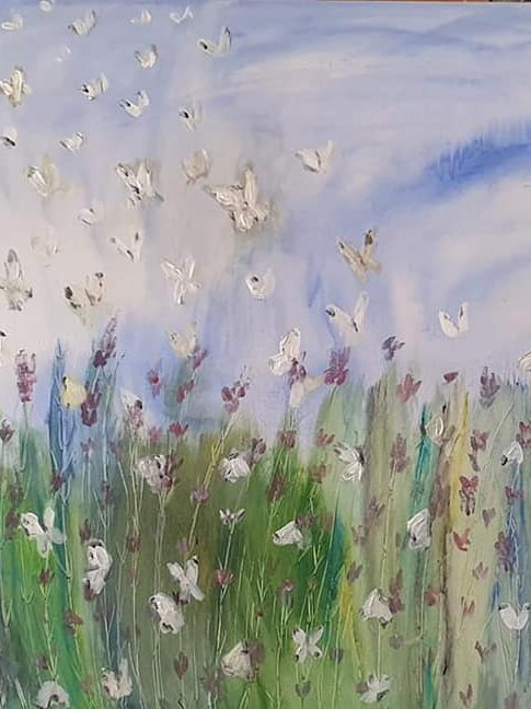 Butterfly Migration 2