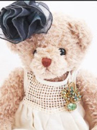 Teddy card Collection