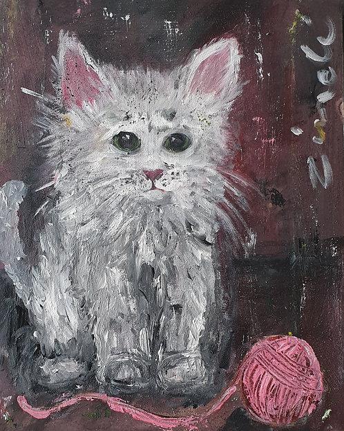 """""""Kitten"""""""