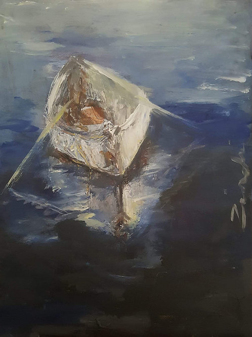 """""""On the water 2"""""""