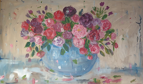 Rose inspiration