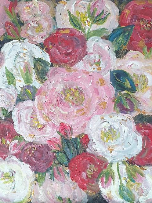 Rose abundance 2