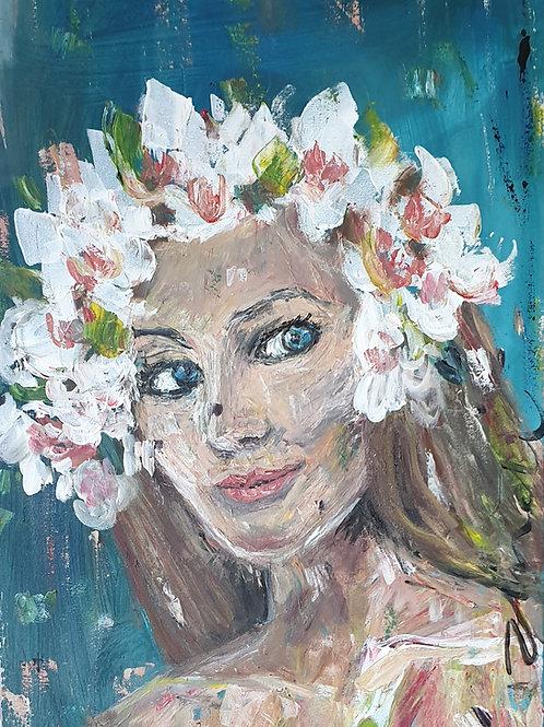 Mona Louisa