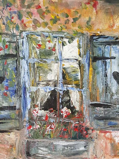 """""""French window"""""""