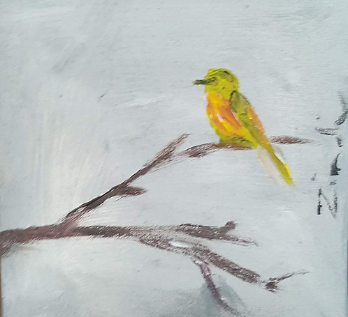 """Yellow bird"""