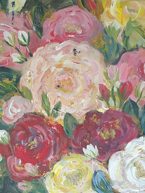 Rose Abundance 1